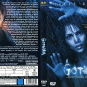 Gothika (2003) R2 German Cover & Label