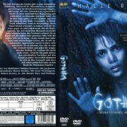 Gothika (2003) R2 German Cover & Label