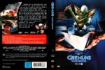 Gremlins – Kleine Monster (1984) R2 German Custom Cover & Label