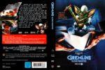 Gremlins – Kleine Monster (1984) R2 German Custom Cover & Label