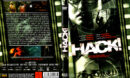 Hack! (2007) R2 German Cover & Label