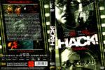 Hack! (2007) R2 German Cover & Label