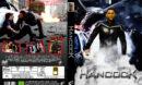 Hancock (2008) R2 German Custom Cover & Label