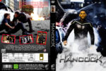 Hancock (2008) R2 German Custom Cover & Label