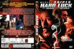 Hard Luck (2006) R2 German Cover & Custom Label