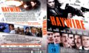 Haywire (2011) R2 German Cover & Custom Label