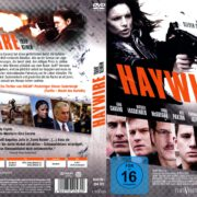 Haywire (2011) R2 German Cover & Custom Label