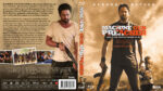Machine Gun Preacher (2011) R2 Swedish Retail Blu-Ray Cover + Custom Label