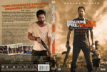 Machine Gun Preacher (2011) R2 Swedish Retail DVD Cover + Custom Label