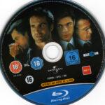 Sleepers (1996) R2 German Blu-Ray Label