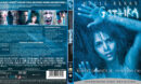 Gothika (2003) R2 Swedish Retail Blu-Ray Cover + Custom Label