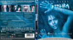 Gothika (2003) R2 Swedish Retail Blu-Ray Cover + Custom Label
