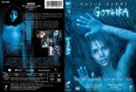 Gothika (2003) R2 Swedish Retail DVD Cover + Custom Label