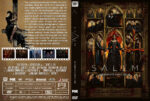 Salem Staffel 3 (2016) R2 German Custom Cover & Labels