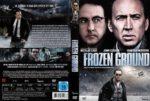 Frozen Ground (2013) R2 GERMAN DVD Cover