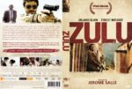 Zulu (2013) R2 GERMAN DVD Cover
