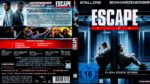Escape Plan (2013) R2 German Blu-Ray Covers