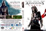 Assassin's Creed (2016) R1 CUSTOM Cover & Label