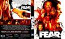 Fear, Inc. (2016) R1 CUSTOM Cover & Label