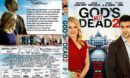 God's Not Dead 2 (2016) R1 CUSTOM Dutch Cover & Label