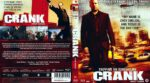 Crank (2006) R2 Blu-Ray Dutch Cover