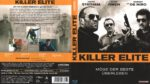 Killer Elite (2011) R2 German Blu-Ray Cover & Label