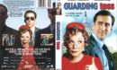 Guarding Tess (1994) R1 DVD Cover