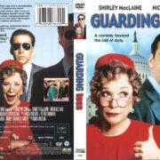 Guarding Tess (1994) R1 DVD Cover