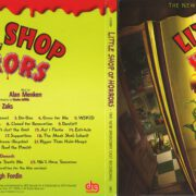 Little Shop of Horrors (2003) CD Cover