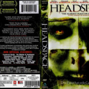Headspace (2005) R2 German Cover