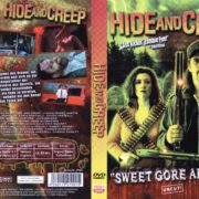 Hide and Creep (2004) R2 German Cover & Label