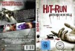 Hit and Run – Abstecher in die Hölle (2009) R2 German Cover & Label