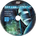 Hollow Man 2 (2006) R2 German Custom Label