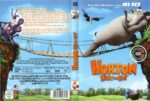 Horton hört ein Hu! (2008) R2 German Cover & Custom Label