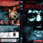 House of the Dead 2 (2005) R2 German Cover