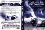 Ice Twister (2009) R2 German Cover