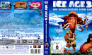 Ice Age - Die Dinosaurier sind los (2009) R2 German Blu-Ray Cover & Label