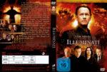 Illuminati (2009) R2 German Cover & Label