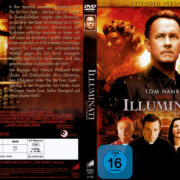 Illuminati (2009) R2 German Cover & Label