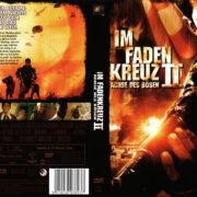 Im Fadenkreuz 2 – Achse des Bösen (2006) R2 German Cover & Custom Label