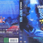 Imax Deep Sea (2006) R2 German Cover