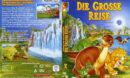 In einem Land vor unserer Zeit 10 - Die große Reise (2003) R2 German Cover & Label