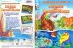 In einem Land vor unserer Zeit 9 – Die Reise zum großen Wasser (2002) R2 German Cover & label