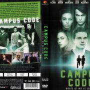 Campus Code (2015) R2 German Custom Cover & Label