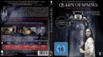 Queen of Spades – Der Fluch der Hexe (2015) R2 German Custom Blu-Ray Cover & Labels