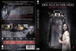 Queen of Spades – Der Fluch der Hexe (2015) R2 German Custom Cover & Labels