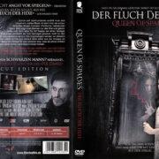 Queen of Spades - Der Fluch der Hexe (2015) R2 German Custom Cover & Labels