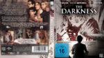 The Darkness (2016) R2 German Custom Blu-Ray Cover & Label