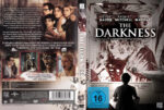 The Darkness (2016) R2 German Custom Cover & Label