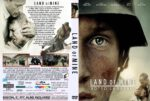 Land Of Mine (2015) R2 CUSTOM Cover & Label